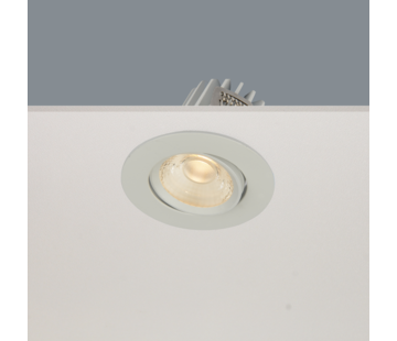 Artdelight Inbouwspot Venice DL 2208 - Wit