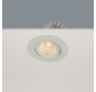 Inbouwspot Venice DL 2208 - Wit