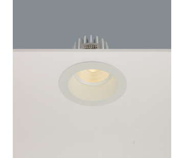 Artdelight Inbouwspot Venice DL 2308 - Wit
