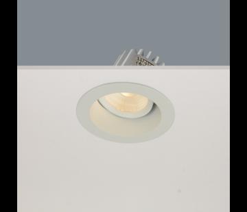 Artdelight Inbouwspot Venice DL 2408 - Wit