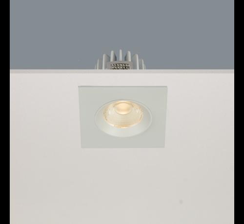 Artdelight Inbouwspot Venice DL 2508 - Wit