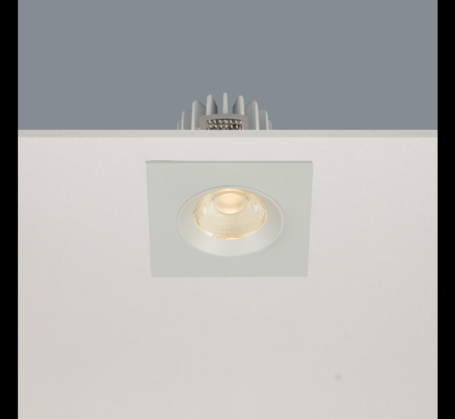 Inbouwspot Venice DL 2508 - Wit