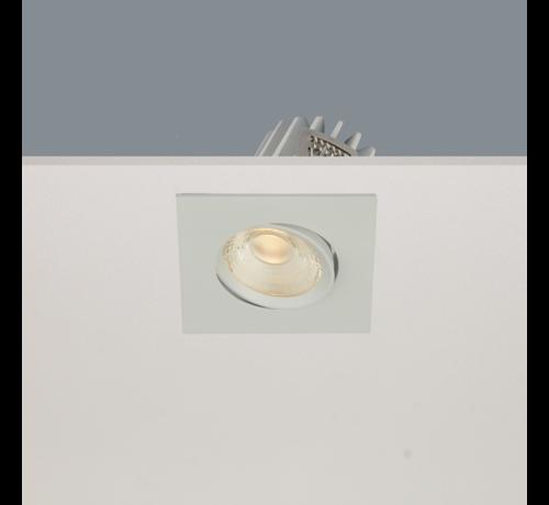 Artdelight Inbouwspot Venice DL 2608 - Wit