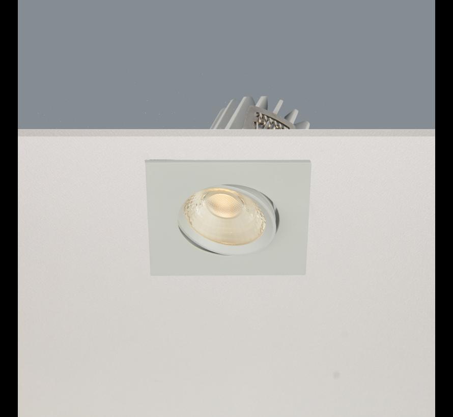 Inbouwspot Venice DL 2608 - Wit