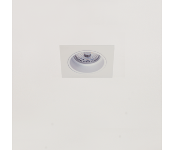 Artdelight Inbouwspot Venice DL 2708 GU10 - Wit