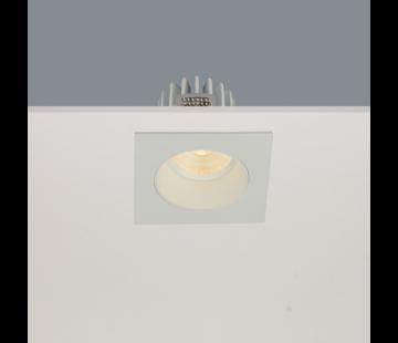 Artdelight Inbouwspot Venice DL 2708 - Wit