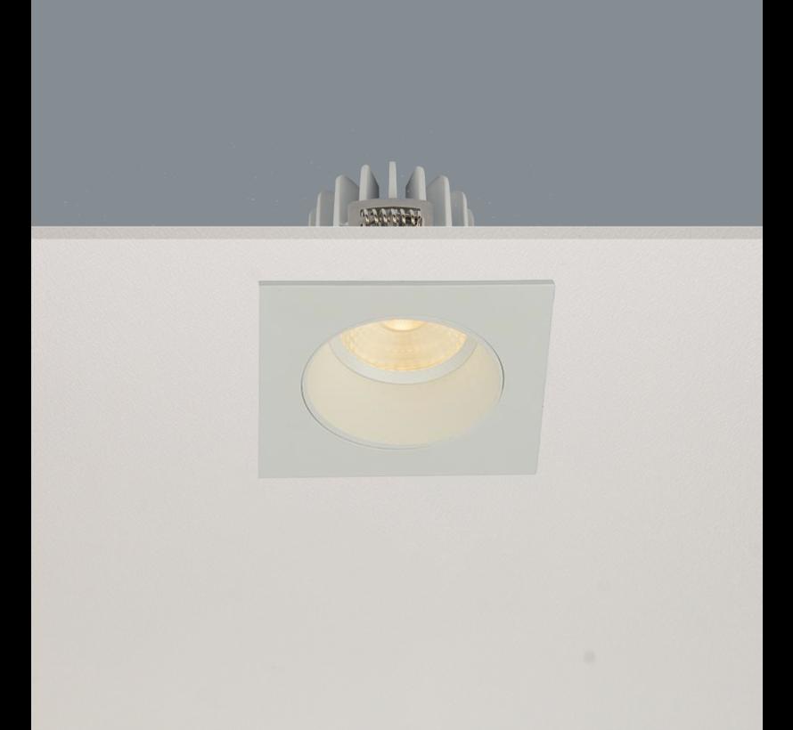 Inbouwspot Venice DL 2708 - Wit