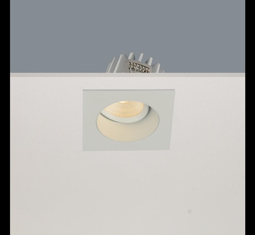 Inbouwspot Venice DL 2808 - Wit