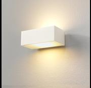 Artdelight Wandlamp Eindhoven 100 - Wit