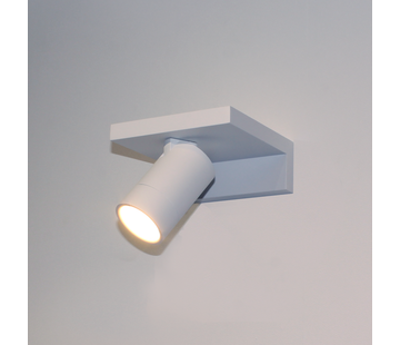 Artdelight Wandlamp Reck - Wit