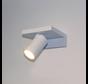 Wandlamp Reck - Wit