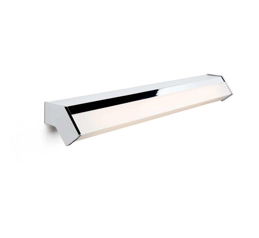 Wandlamp Mirror 58 - Chroom
