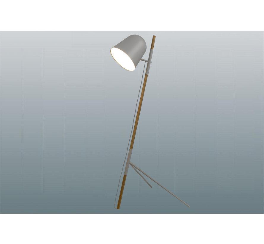 Vloerlamp Sensa - Wit