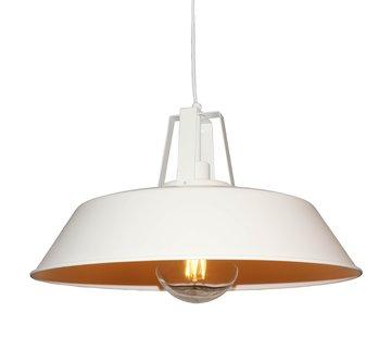 Artdelight Hanglamp Nero - Wit