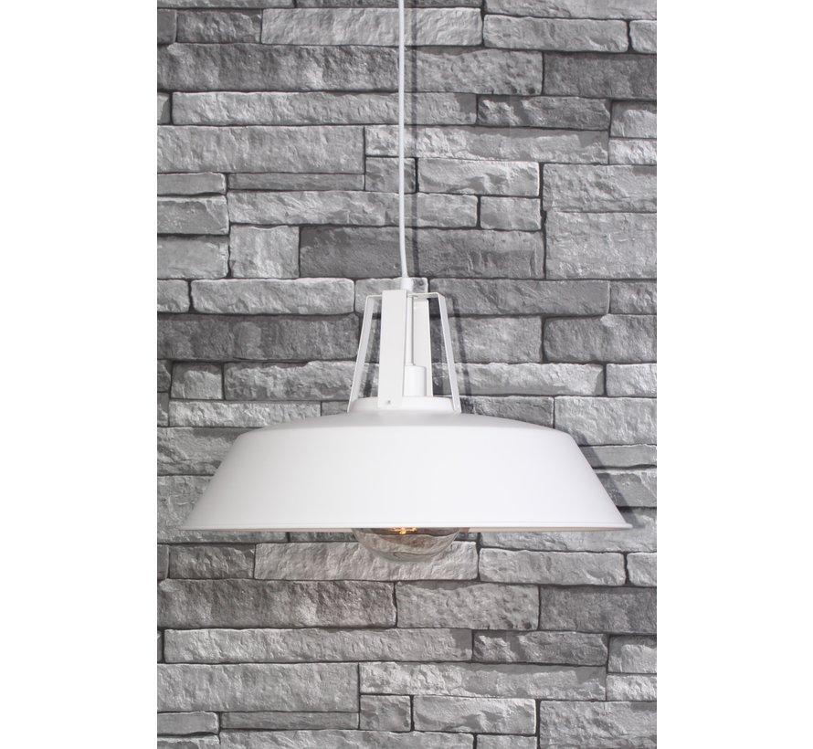 Hanglamp Nero - Wit