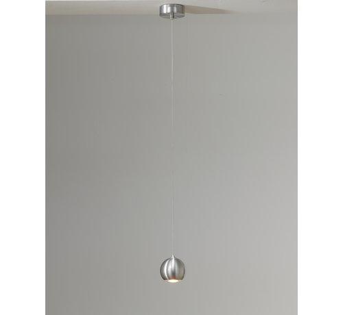 Artdelight Hanglamp Denver - Aluminium