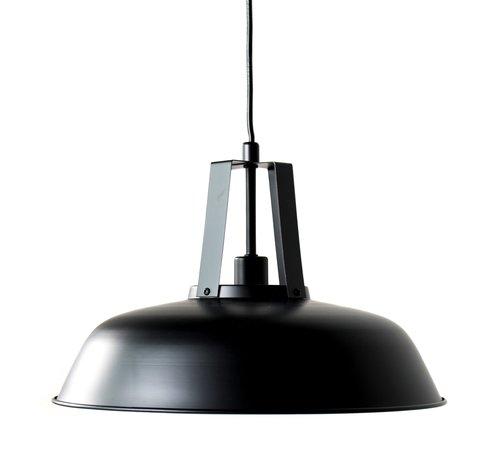 Artdelight Hanglamp Nero - Zwart