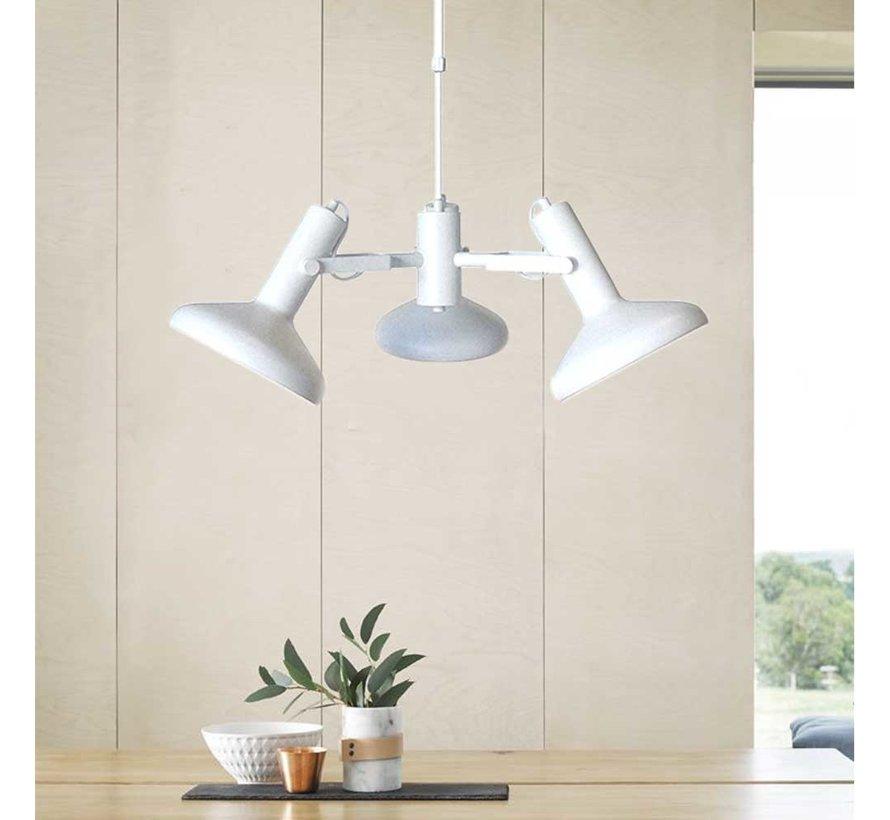 Hanglamp Vectro - Wit