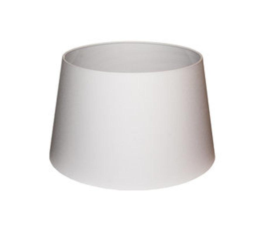 Vloerlamp Tondo - Mat Staal