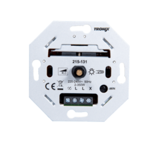 Tronix - Led Dimmer 2-350W