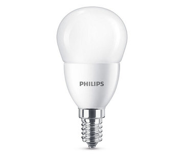Philips Philips - E14 Led 7W 2700K 806lm