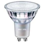 Philips GU10 Led 4,9W 2700K 355lm - Dimbaar
