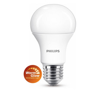Philips Philips - E27 Led 13W 2200-2700K 1521lm - Dim to Warm