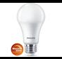 Philips - E27 Led 8,5W 2200-2700K 806lm - Dim to Warm