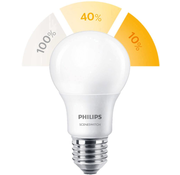 Philips Philips - E27 Led 8W 2700-2500-2200K 806lm - SceneSwitch