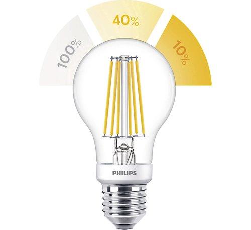 Philips E27 Led Filament 7,5W 2700-2500-2200K 806lm - SceneSwitch