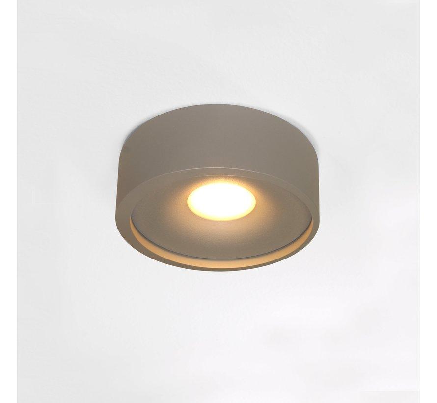 Plafondlamp Orlando - Grijs