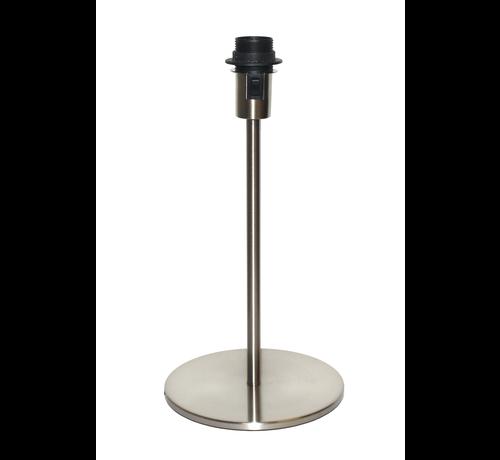 Artdelight Tafellamp Vigoro - Mat Staal