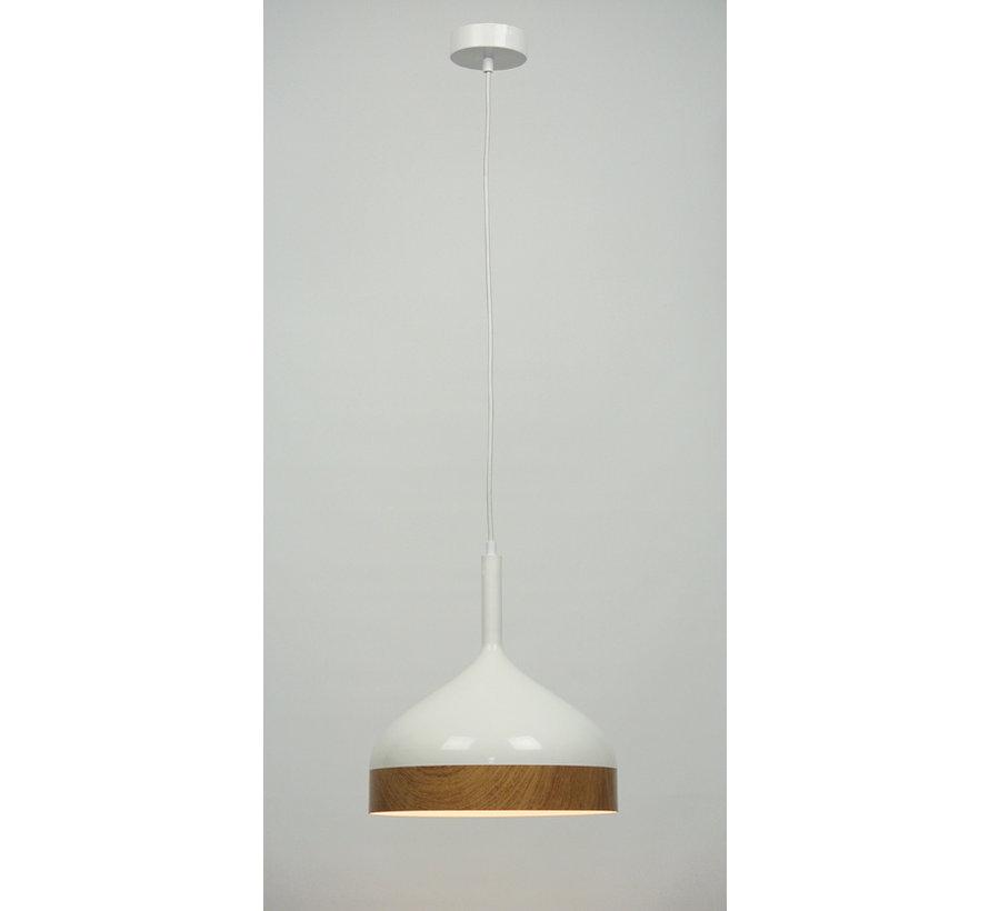 Hanglamp Moondrop - Wit