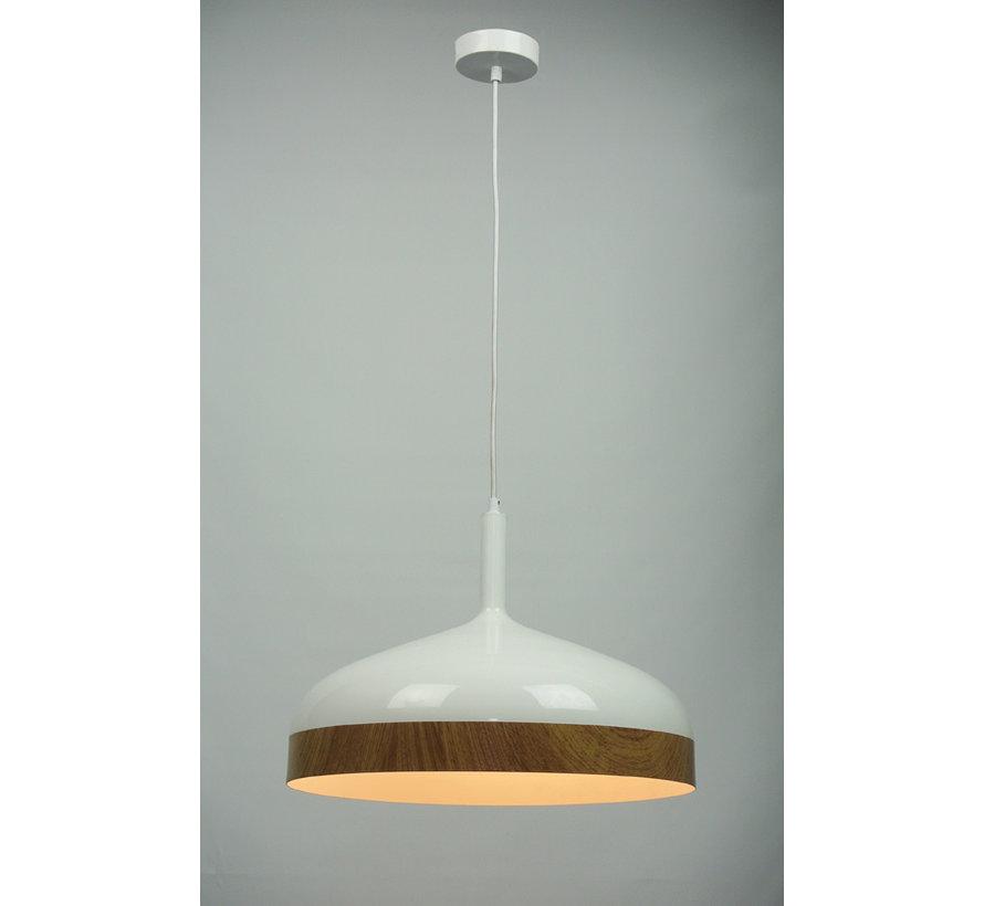 Hanglamp Moondrop XL - Wit