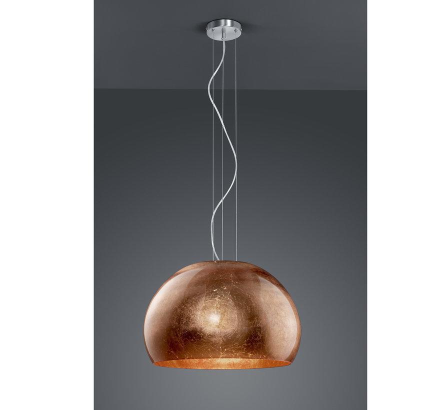 Hanglamp Ontario - Koper