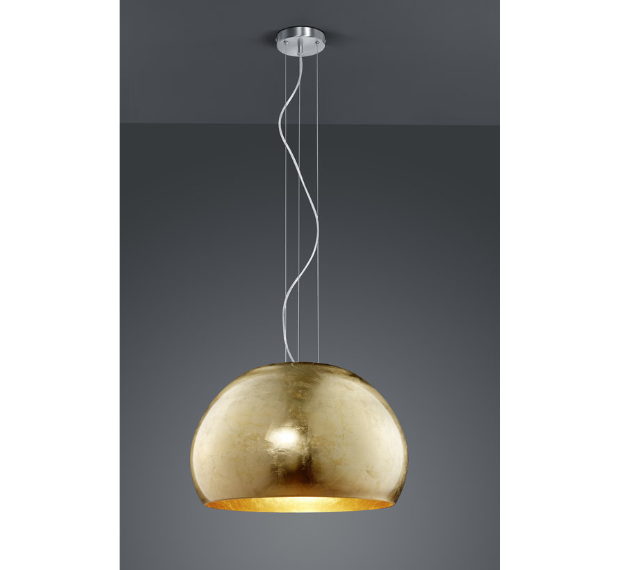 Hanglamp Ontario - Goud