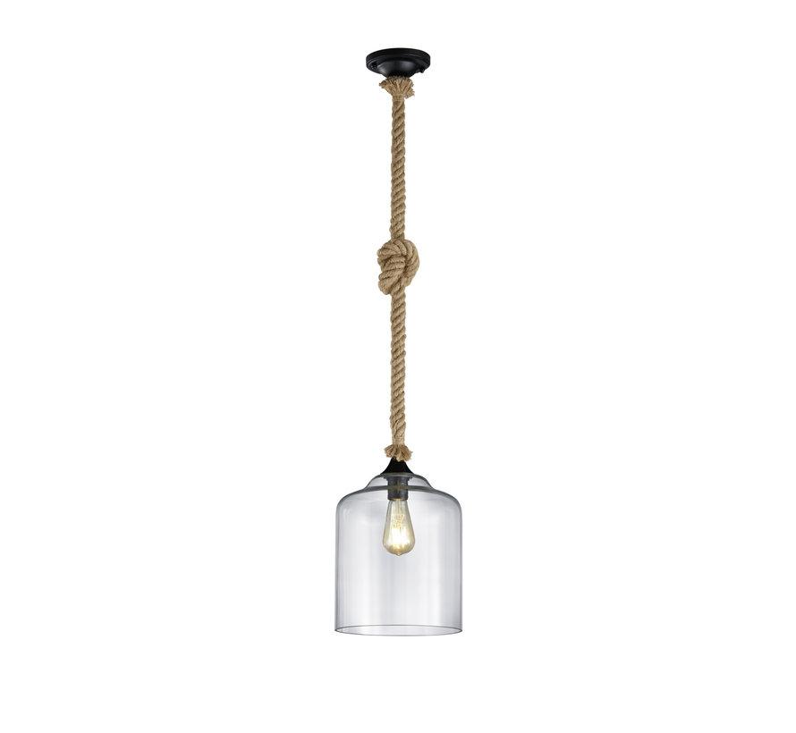 Hanglamp Judith - Zwart