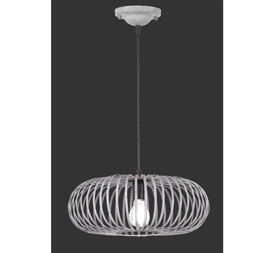 Hanglamp Johann - Grijs
