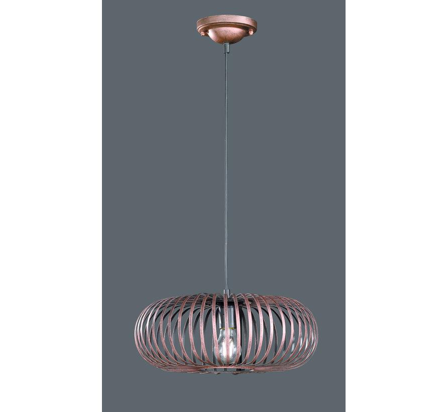 Hanglamp Johann - Koper