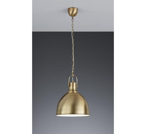 Trio Leuchten Hanglamp Jasper - Brons