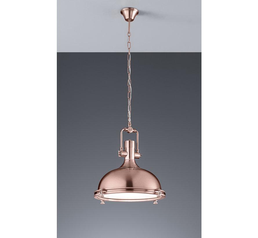 Hanglamp Boston - Koper