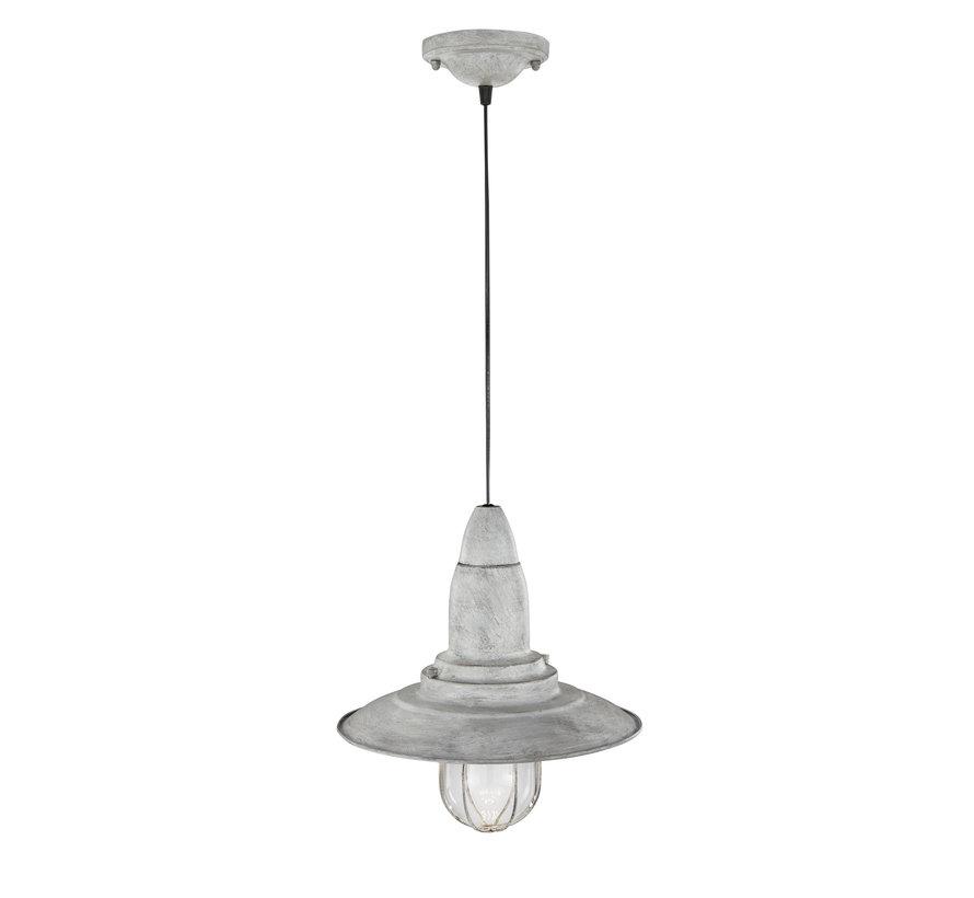 Hanglamp Fismerman - Grijs