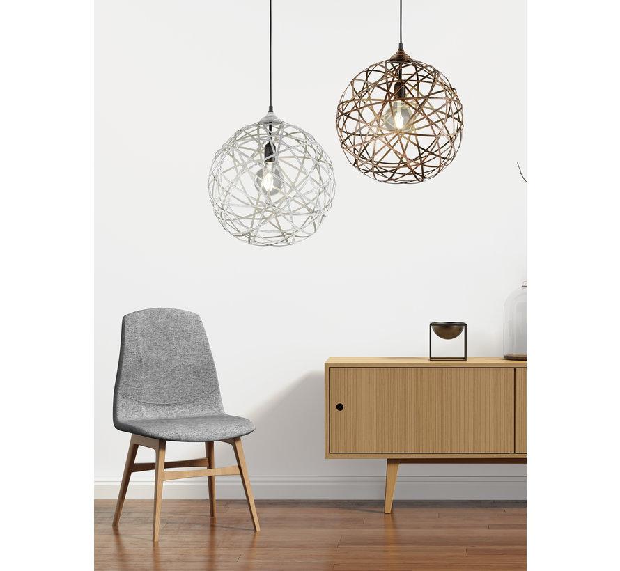Hanglamp Jacob - Grijs
