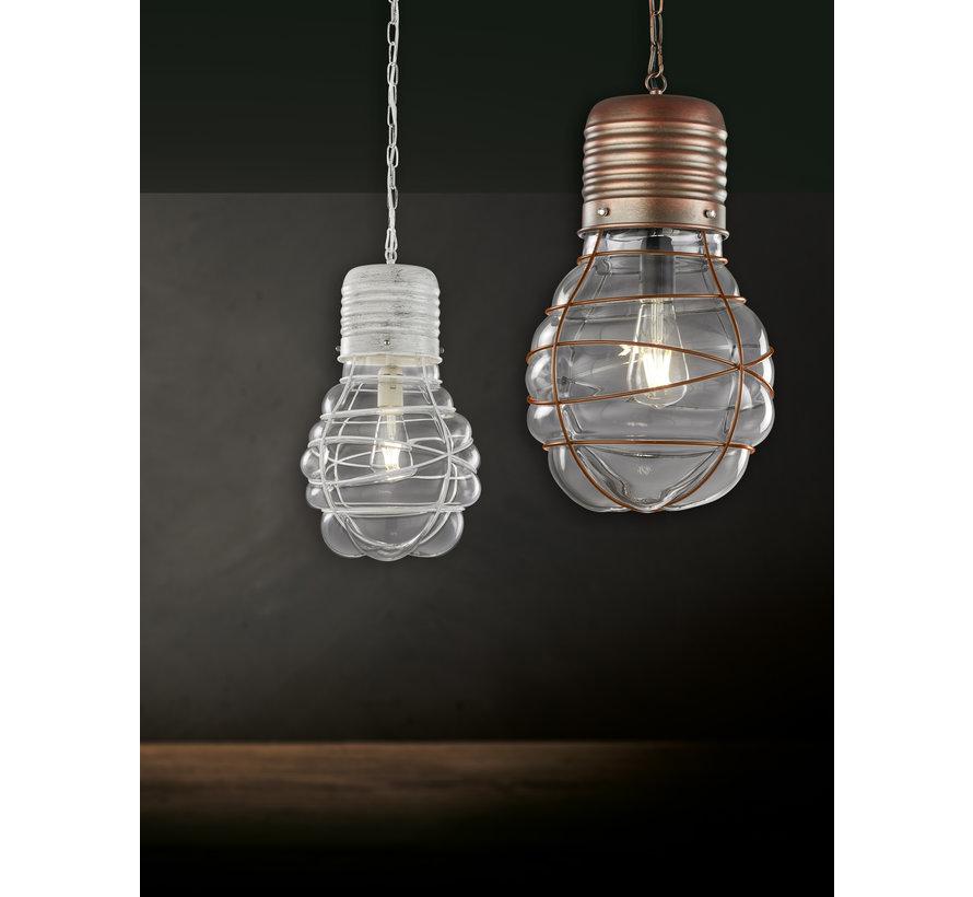 Hanglamp Edda - Wit