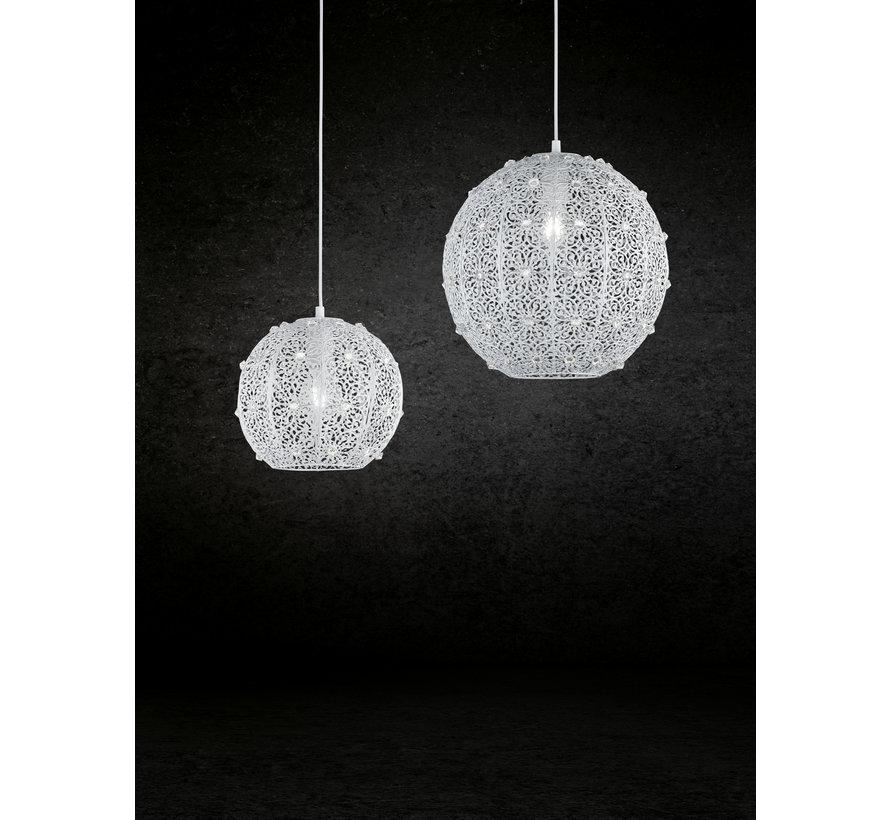 Hanglamp Bajo - Wit