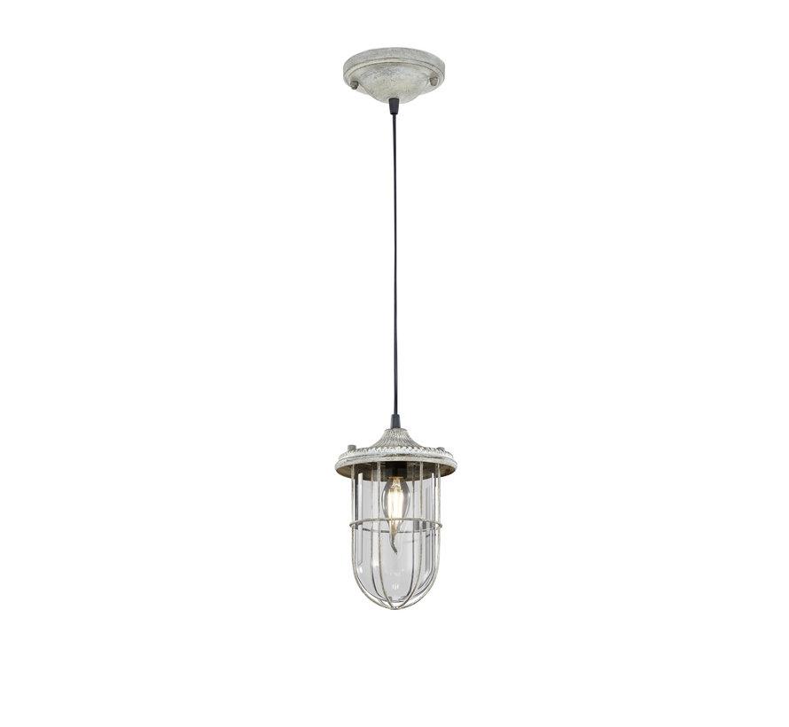 Hanglamp Birte - Grijs