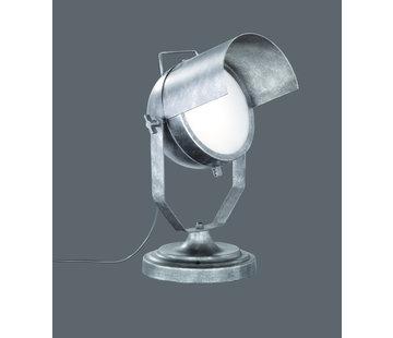 Trio Leuchten Tafellamp No.5 - Zilver