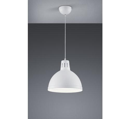 Trio Leuchten Hanglamp Scissor - Wit