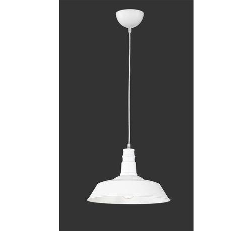 Trio Leuchten Hanglamp Will - Wit