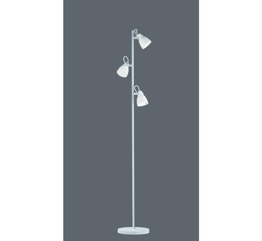 Vloerlamp Concrete - Grijs